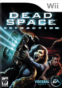 Dead Space:Extraction